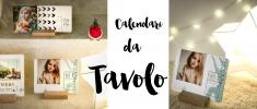 Calendari Tavolo